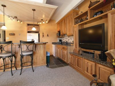 Photo for Condo with a great location in Dillon, close to everything, & wifi
