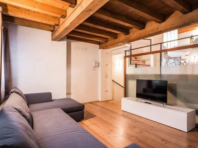 Photo for Sant'Agostino - Two bedrooms family apartment