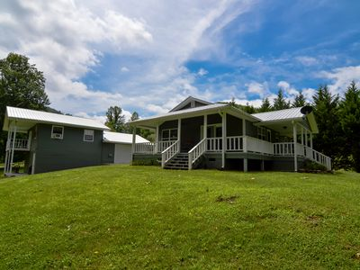 Photo for Tusquittee Hideaway of Western North Carolina