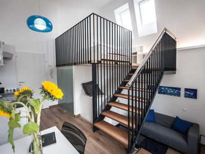 Photo for 1BR Apartment Vacation Rental in Graz