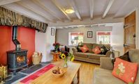 Brilliant cottage, close to lots of Lakes and walks