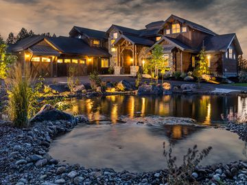 Mountain View District, Bend, OR, USA