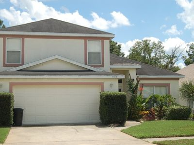 Photo for Vacation Home In Kissimmee, Florida