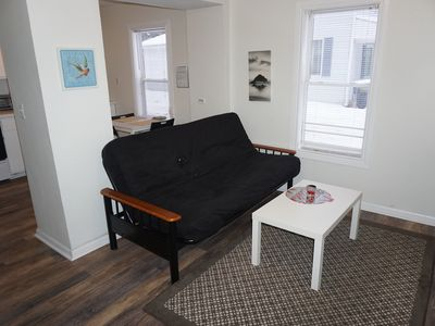 Photo for Three 1 Bedroom / 1 Bathrooms in a House that Connect in a Great Charlevoix Spot