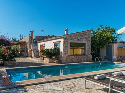 Photo for This finca is very different from many other holiday homes.