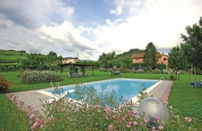 Photo for Apartment in Penna with 3 bedrooms sleeps 10
