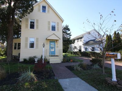 Photo for Pet Friendly 3 Bedroom Home Close to Restaurants and Shopping in West Cape May