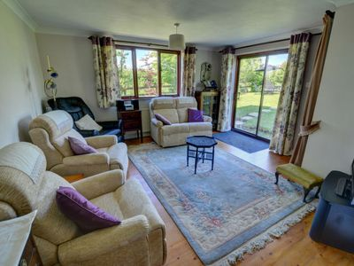 Photo for Trelech-a'r-Bettws Holiday Home, Sleeps 4