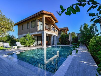 Photo for Volans Suites 1, Two-Bedroom Villa
