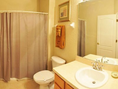 Photo for Coral Cay Resort #1 - 4 Bed 3 Baths Townhome