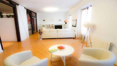 Photo for Super apartment in the center of Madrid