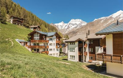 Photo for 3 room accommodation in Saas-Fee
