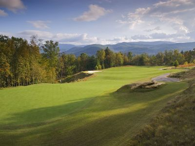 Photo for A Great Getaway in a Great Setting with Great Golf!