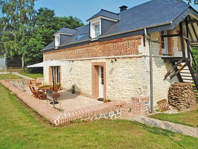 Photo for Vacation home Fleurs de Caux (BTE700) in Bréauté - 5 persons, 3 bedrooms