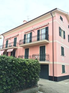 Photo for Flat Lavagna / Chiavari, a charming house with character, 5 Terre, Portofino