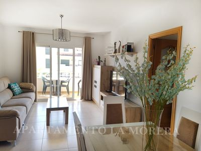 Photo for Nice apartment in the Center of Nerja. 300m La Torrecilla and El Chucho beaches.
