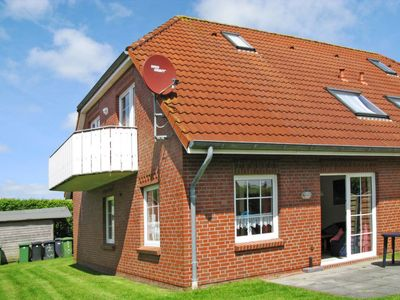Photo for Apartment Haus Wattkieker (NSL121) in Nessmersiel - 5 persons, 2 bedrooms