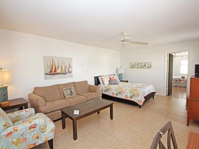 Photo for This motel room is a 2 bedroom(s), 2 bathrooms, located in Sarasota, FL.