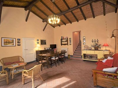 Photo for Vacation home Nespolo  in Nicolosi, Sicily - 6 persons, 3 bedrooms