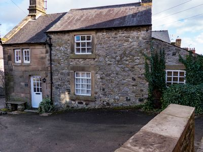 Photo for Charming Country Cottage in the beautiful Peak District