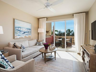 Photo for Amazing penthouse condo over looking Fifth Avenue South in Olde Naples!!
