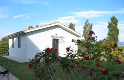 Photo for Country Cottage Tarquinia near the beach CASA VACANZE A 3 KM DAL MARE