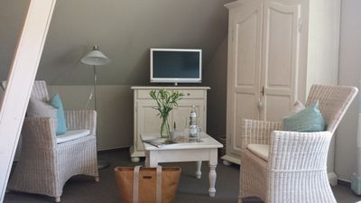 """Photo for Double room 16 - Pension """"Hubertus"""""""