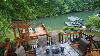 Photo for 3BR 2BA Keowee Lake House in Seneca, Close to Clemson