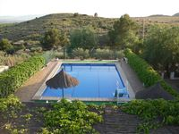 Wonderful and relaxing stay. Great home, great pool and great WIFI !