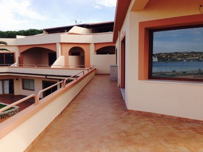 Photo for Houses 50 meters from the sea and 300 from the center of Palau