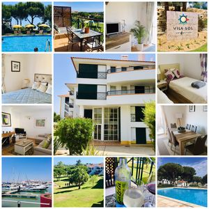 Photo for Vila Sol Resort  - Beautiful and spacious 2 bed apartment