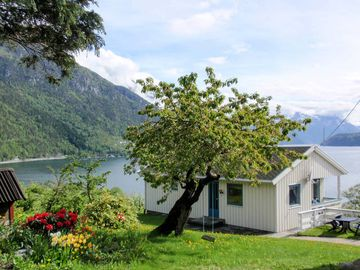 Vacation home Granvin  in Vallavik, Western Norway - 6 persons, 3 bedrooms