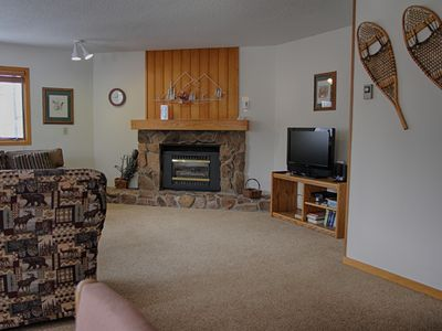 Photo for Woods Manor Timeshare Condo