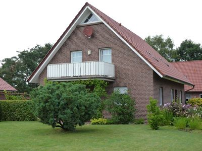 Photo for 1BR Apartment Vacation Rental in Uplengen