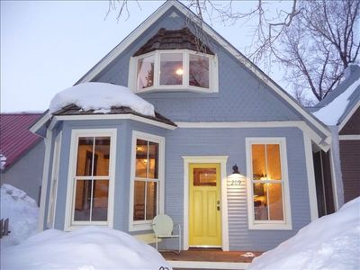 Photo for Stay in the Heart of Crested Butte's Historic District
