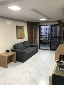 Photo for Furnished Apartment in Fortaleza - 2 BEDROOMS