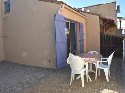 Photo for Villa Port Leucate, 2 rooms, 6 persons