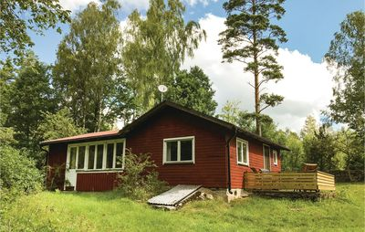 Photo for 2 bedroom accommodation in Bräkne Hoby