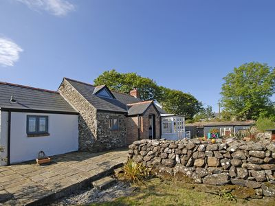 Photo for Ty Pegi - One Bedroom Cottage, Sleeps 3
