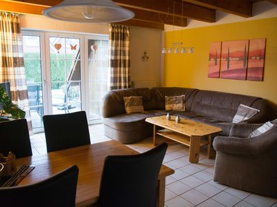 Photo for Cottage for 4 guests with 75m² in Wangerland (93062)