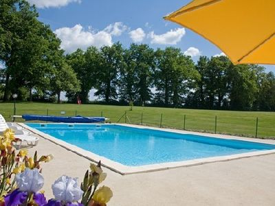 Photo for SPACIOUS AND FRIENDLY LODGING IN FRAMEWORK CHAMPETRE