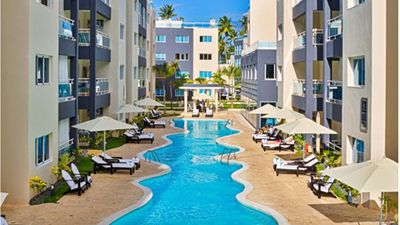 Photo for Punta Cana, Dominican Republic All-Inclusive Resort Presidential Suite