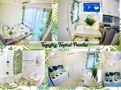 Photo for Tagaytay Tropical Paradise Staycation