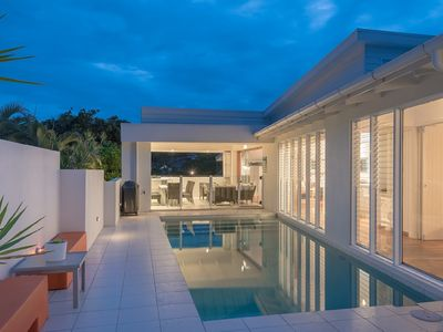 Photo for Iconic Noosa Beach House