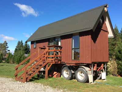 Photo for Oxford Tiny House - New! (from $95NZD)