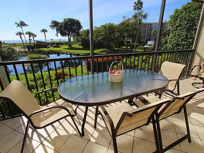 Photo for Gulf View, Two Bedroom Condo Located on West Gulf Drive - Sand Pointe 215