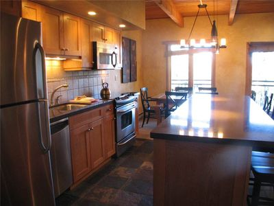 Photo for Timberline Deluxe Ski-In/Ski-Out Three Bedroom Condo