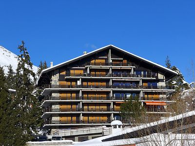 Photo for 2 bedroom Apartment, sleeps 5 in Montana with WiFi
