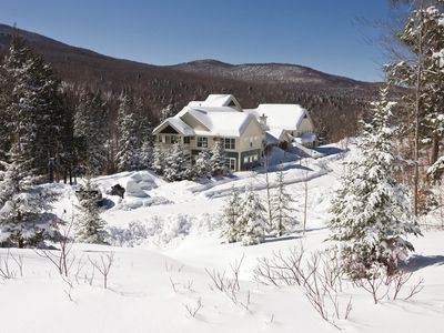 Photo for Three Bedroom Deluxe in Vermont, Smugglers Notch (A516)