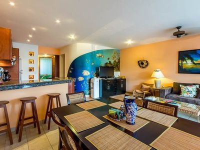 Photo for Beautifully Furnished, Heated Pool